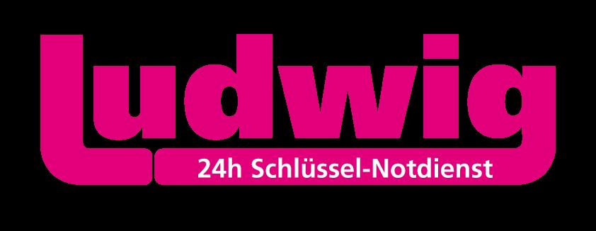 Schlüsseldienst Ludwig Logo